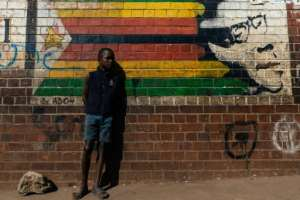 Zimbabweans have been divided over how to mourn a former leader once hailed as a liberation hero but who later brutally repressed his opponents.  By Jekesai NJIKIZANA (AFP/File)