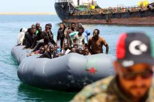 A criminal industry has flourished as hundreds of thousands of migrants from sub-Saharan Africa are smuggled between Libya and Italy.