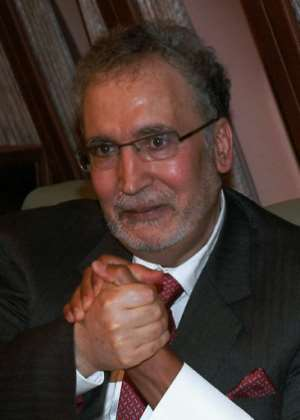 Abdelbaset Ali Mohmet al-Megrahi was released from a Scottish prison in 2009 on compassionate grounds after being diagnosed with terminal cancer.  By  (AFP)