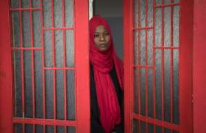 After often brutal journeys, Sudanese migrants have been forced to take refuge at a school in centre of Tripoli which was shuttered by authorities last week as fighting near the capital peaked. By FADEL SENNA (AFP)