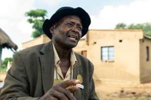 Almost everybody in Buhera is food insecure, said Janson Neshava, a local leader.  By Jekesai NJIKIZANA (AFP)