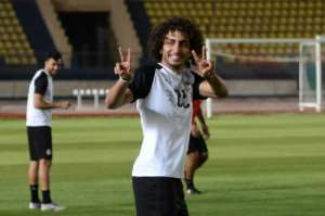 Amr Warda's controversial recall to the Egypt squad sparked heated debate.  By - (AFP/File)