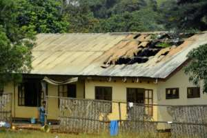 Anglophone separatists in Cameroon have undertaken a campaign of attacks on schools on grounds that the French system discriminates against English speakers.  By - (AFP/File)