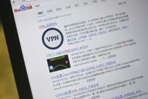 As China has stepped up efforts to block unauthorized websites and VPN systems to circumvent the ban, countries aroound the world are imposing rules that threaten the unified internet. By FRED DUFOUR (AFP/File)