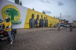 Benin is voting to elect its new parliament, but no opposition parties are being allowed to field candidates. By Yanick Folly (AFP/File)