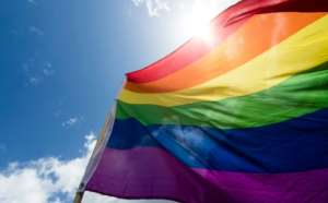 Botswana's 1965 penal code makes homosexuality punishable by up to seven years in jail.  By GREGOR FISCHER (DPA/AFP/File)