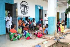 Madagascar battles killer measles outbreak