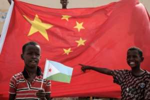 China has provided aid to Africa since the Cold War, but Beijing's presence in the region has grown exponentially with its emergence as a global trading power.  By Yasuyoshi CHIBA (AFP/File)