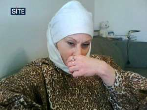 Damache was said to have conspired with Colleen LaRose -- a Pennsylvania woman who converted to Islam and took the name Jihad Jane -- along with others to