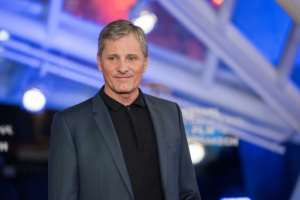 Danish-American actor Viggo Mortensen attends the Marrakesh film festival on December 4, 2018 in Morocco.  By STR (AFP/File)