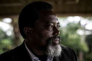 Days before the results were announced, rumours began swirling of a rapprochement after Tshisekedi spoke warmly of outgoing President Joseph Kabila.  By John WESSELS (AFP)