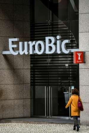 Dos Santos has withdrawn from EuroBic.  By PATRICIA DE MELO MOREIRA (AFP)