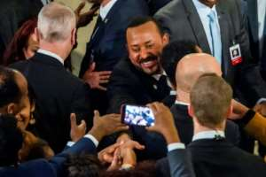During the lightning-fast rapprochement that followed the peace deal with Asmara, embassies reopened, flights resumed and meetings were held across the region.  By Fredrik VARFJELL (AFP)