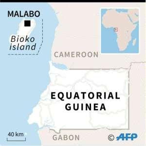 Equatorial Guinea.  By AFP (AFP)