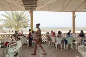 Eritrea hopes tourism will help boost the economy, in Massawa and beyond.  By Maheder HAILESELASSIE TADESE (AFP)