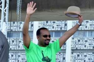 Ethiopia's Prime Minister Abiy Ahmed took office in April.  By Samuel HABTAB GEBRU (AFP)