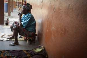 Even if women accused of witchcraft get out of jail, they are often ostracised by their community