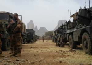 Experts hope that the elections will lead to reforms that might drag Mali out of its cycle of violence.  By Daphné BENOIT (AFP/File)