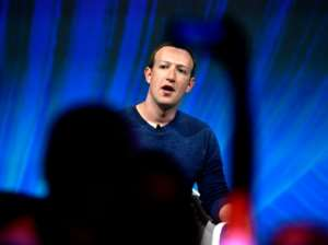 Facebook's CEO Mark Zuckerberg has called for global regulations on internet platforms but critics say the leading social network is shirking its responsibility to weed out violent and abusive content. By GERARD JULIEN (AFP/File)