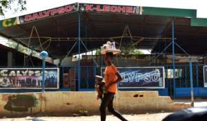 Fada N'Gouma's local authorities have buckled under the pressure and closed five popular bars