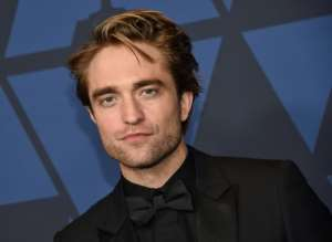 Filming of the new Batman movie had to be stopped after British actor Robert Pattinson was reportedly diagnosed with Covid-19. By Chris Delmas (AFP/File)