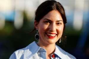French director Rebecca Zlotowski, who film