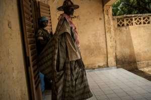 Fulani herders have been the main target of jihadist recruiters.  By Marco LONGARI (AFP)
