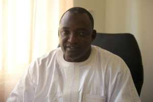 Gambia's President-elect Adama Barrow says tourism will be little hit by the incumbent's rejection of election results