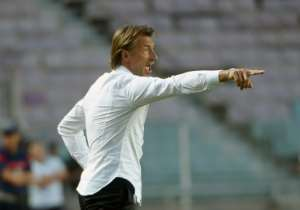 Herve Renard leads Morocco into the 2017 Africa Cup of Nations having won the title with the Ivory Coast two years ago and with Zambia, the last time it was held in Gabon in 2012