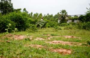 Human rights activists have identified several mass grave sites across Burundi