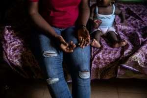 Human Rights Watch says returnees face