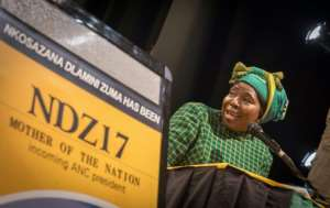If Nkosazana Dlamini-Zuma wins the race to be head of South Africa's ruling ANC, the party would be more likely to lose the 2019 election as the black urban vote does not support her, one analyst has warned