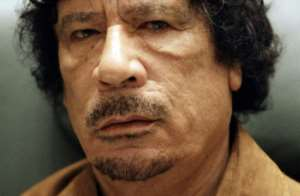 In 2003, The Libyan regime of former dictator Moamer Kadhafi officially acknowledged responsibility for the Lockerbie crash.  By JOSEPH EID (AFP)