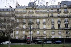 In 2012, French authorities swooped on the Obiang family's six-storey mansion on the Avenue Foch -- one of the most upmarket addresses in Paris -- seizing it along with a fleet of luxury cars including two Bugatti Veyrons and a Rolls-Royce Phantom.  By ERIC FEFERBERG (AFP/File)