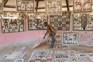 In tourist brochures or online, it is not unusual to find references to Picasso's reputed visit to Fakaha, but the artist never spoke of having been and there are no traces of it. By SIA KAMBOU (AFP)