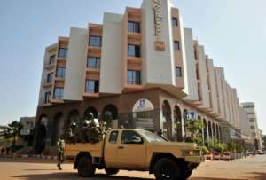 In November 2015, gunmen took guests and staff hostage at the luxury Radisson Blu hotel in Bamako in a siege that left at least 20 people dead, including 14 foreigners