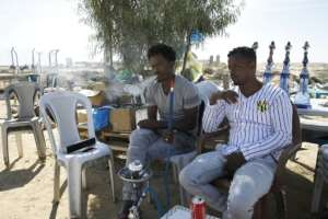 Israel has given detained African migrants an ultimatum: leave by April 1 or risk being imprisoned indefinitely