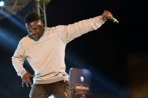 Ivorian rapper Bop de Narr tackles head-on any aspect of society that strikes him as in need of comment, but he does so with a subversive turn of mind and rare humour.  By Sia KAMBOU (AFP)