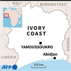 Ivory Coast.  By Laurence SAUBADU (AFP)