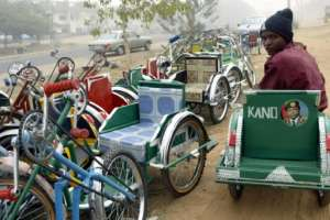 Kano is the second largest city in Nigeria