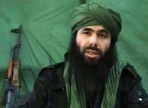 Killed: Abdelmalek Droukdel, head of Al-Qaeda in the Islamic Maghreb (AQIM).  By - (Hand-Out/AFP/File)