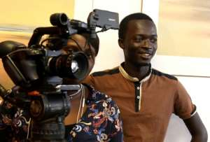 Launched in January, the show goes out at prime time on Senegal's commercial channel 2STV and is also avidly followed on YouTube.  By Seyllou (AFP)