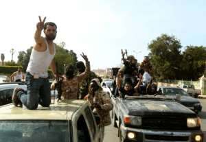 Libya has suffered almost a decade of conflict since longtime dictator Moamer Kadhafi was toppled and killed in a 2011 uprising backed by several Western powers.  By Mahmud TURKIA (AFP)