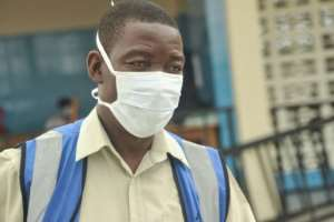Liberians remember Jerry Brown, the doctor leading the West African country's coronavirus response team, for his fearlessness during the Ebola crisis.  By Zoom DOSSO (AFP/File)