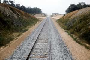 Long haul: The project cost $1.65 billion.  By STRINGER (AFP/File)