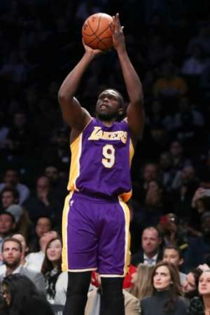 Luol Deng, set to be one of the captains, says