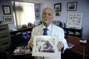 Mandela described Bizos as a lifelong friend and