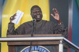 Machar has been concerned about his personal security should he return.  By Akuot CHOL (AFP/File)