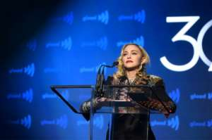 Madonna discovered the Malawian musician in 2018 and was executive producer of a documentary about him titled