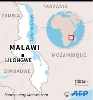 Malawi.  By Jean Michel CORNU (AFP)